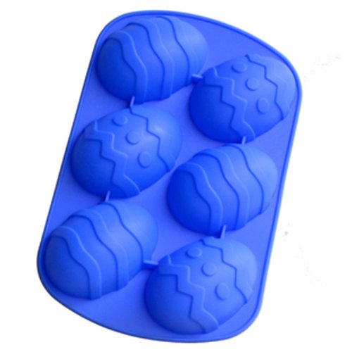 6-Even-Easter-Egg-Shaped-Silicone-Bakeware-0