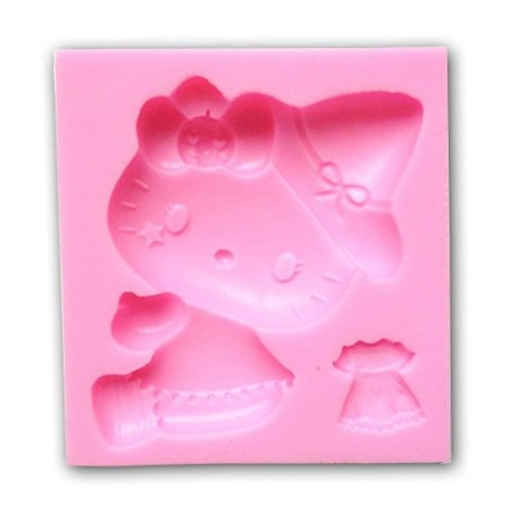 Allforhome-Cartoon-Hello-Kitty-Silicone-Cupcake-Fondant-Silicone-Sugar-Craft-Molds-DIY-Cake-Decorating-Moulds-0