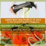 BIG-SALE-TODAY-60-OFF-Premium-Spiralizer-Bundle-1-BEST-SELLING-Spiral-Vegetable-Slicer-FREE-BONUSES-Amazing-Easy-To-Use-Kitchen-Tool-For-Making-Veggetti-Spaghetti-Turns-Zucchini-Carrots-Radish-Potato--0-2