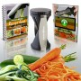 BIG-SALE-TODAY-60-OFF-Premium-Spiralizer-Bundle-1-BEST-SELLING-Spiral-Vegetable-Slicer-FREE-BONUSES-Amazing-Easy-To-Use-Kitchen-Tool-For-Making-Veggetti-Spaghetti-Turns-Zucchini-Carrots-Radish-Potato--0