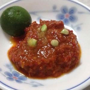 balacan chili