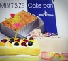 Cake-Pan-Baking-Sheet-Pan-Bakeware-Set-Multi-size-DIYAluminium-12x12x4-Inches-0-4