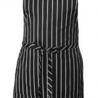 Chef-Works-CSBA-BCS-Chalk-Stripe-Bib-Apron-with-Pockets-0-195x300
