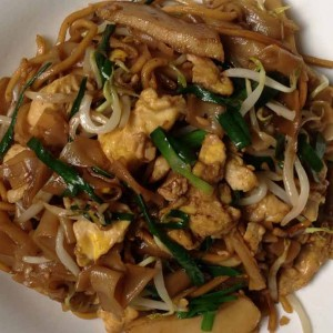 chow kway teow recipe
