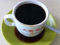da zhong coffee and tea long queue