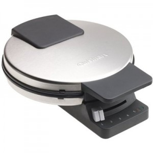 Cuisinart-WMR-CA-Round-Classic-Waffle-Maker-0