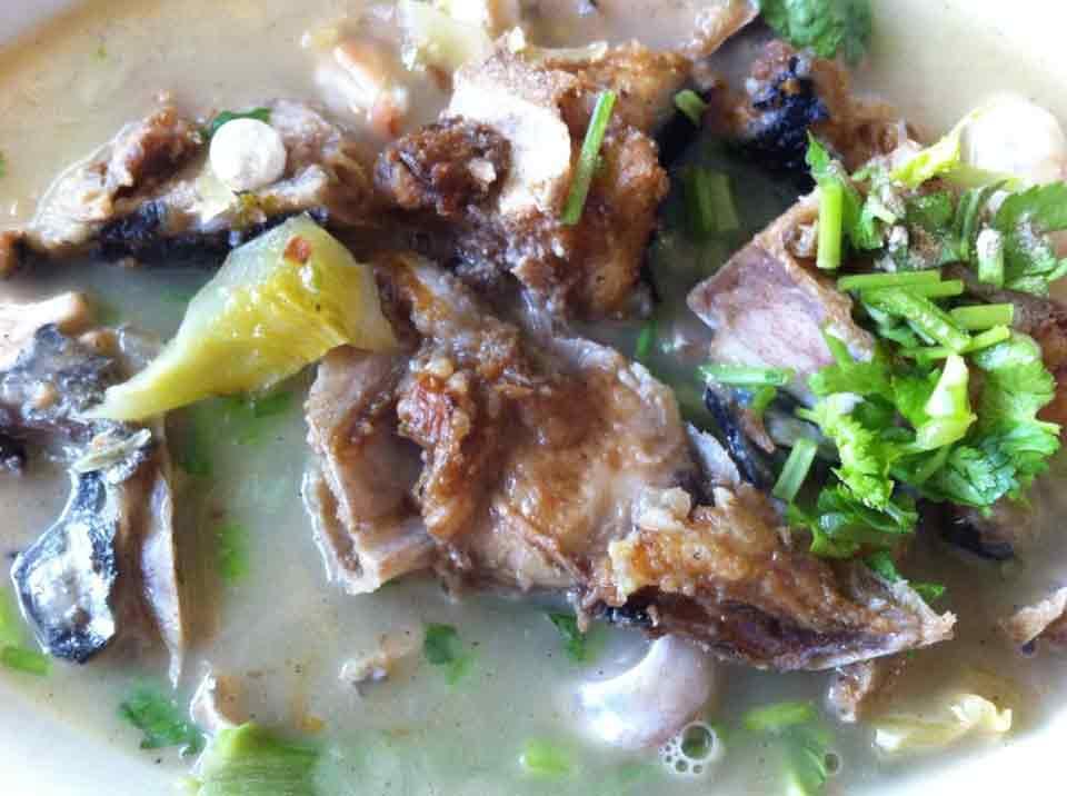 fish head soup amoy street