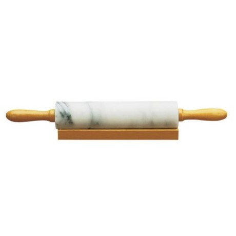 Fox-Run-Marble-Rolling-Pin-and-Base-0