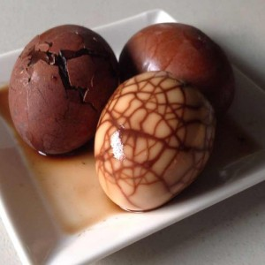 herbal tea egg breakdown ingredients