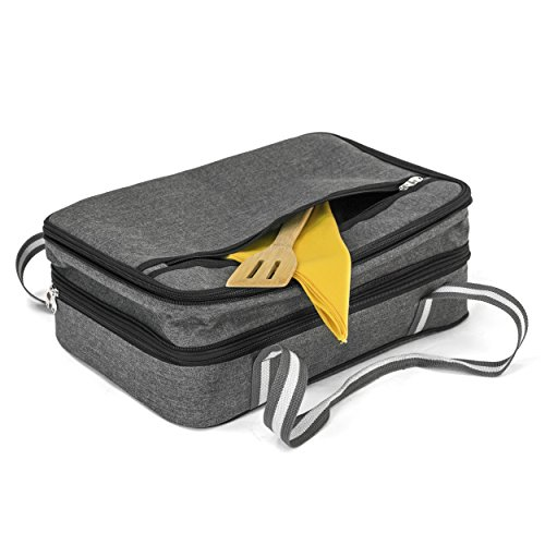 27c910757ece63 ... Insulated-Expandable-Double-Casserole-Carrier-and-Lasagna-Holder- ...
