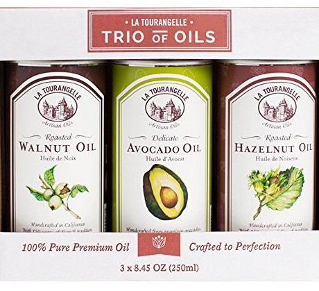 La-Tourangelle-Roasted-Walnut-Hazelnut-Avocado-Trio-of-Oils-25-Ounce-0