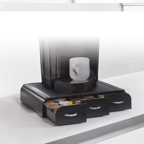 Mind Reader Anchor Coffee Pod Storage Drawer For 36