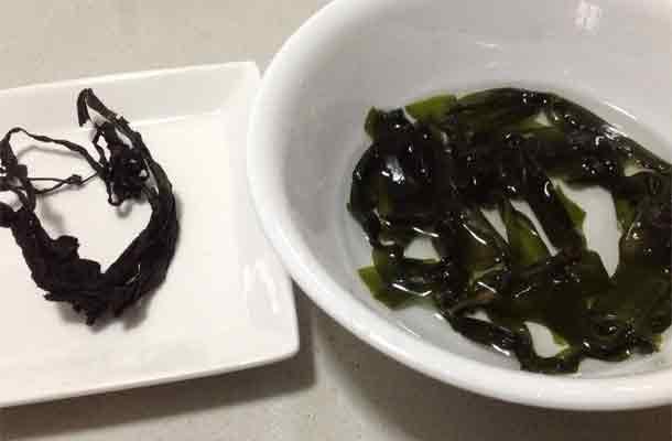 miso soup slide