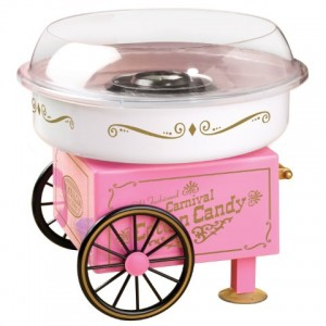 Nostalgia-Electrics-PCM305-Vintage-Collection-Hard-and-Sugar-Free-Cotton-Candy-Maker-0