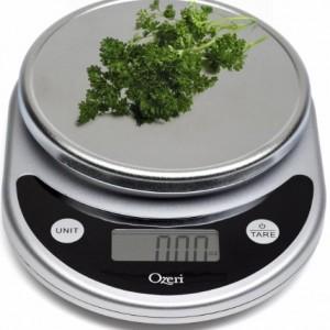 Ozeri-Pronto-Digital-Multifunction-Kitchen-and-Food-Scale-Elegant-Black-0