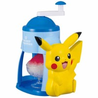 Pikachu-Manual-Snow-Cone-Maker