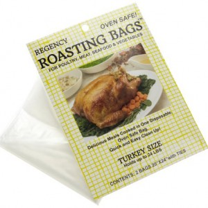 Regency-Oven-Roasting-Bag-with-oven-Safe-Twist-ties-2-pack-Turkey-Size-0