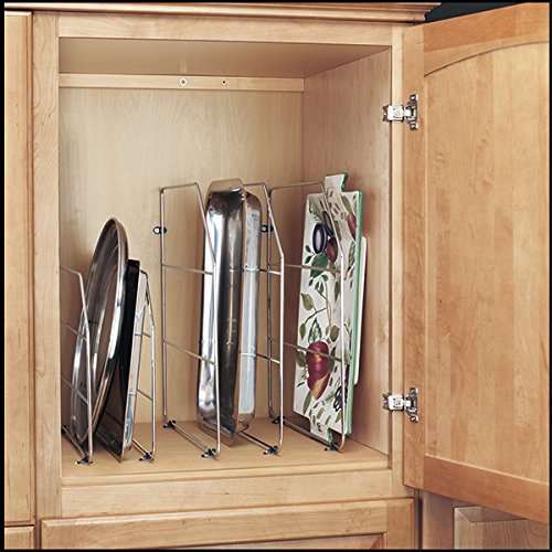 Rev-A-Shelf-Bakeware-Organizer-18-Inch-0