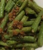stir fried long bean recipe