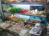 vegetarian yong tau hu hougang