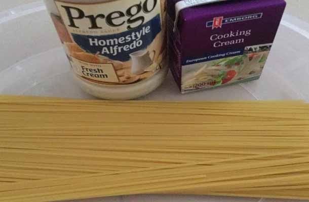 White-Paste-Sauce-with-Mushroom-and-Ham-Recipe1