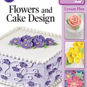 Wilton Cake Design Template : Pin Lesson Plan Template Vocational Cake on Pinterest