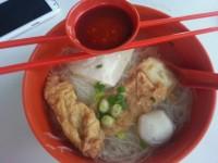 yong tau fu & vegetarian tiong bahru