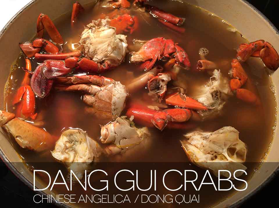 Ultimate Crab Feast Buffet – ParkRoyal Hotel