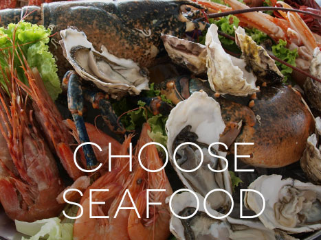 video - how to choose fresh seafood